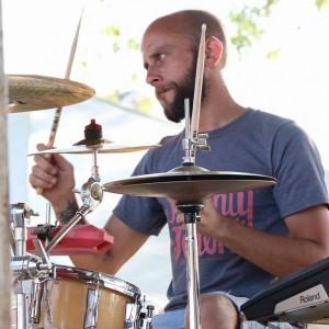 Chris Langan - Drummer in Scranton, Pennsylvania
