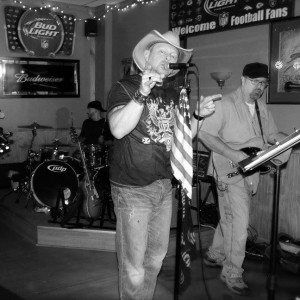 Chris Lee and The Bootleggers - Country Band in Mooresville, North Carolina