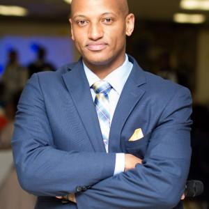 Chris McDonald - Christian Speaker in Rochester, New York