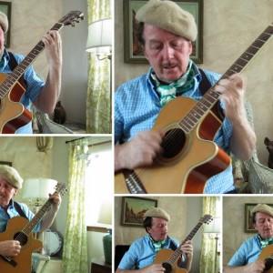 Chris Nolan - One-Man-Band - One Man Band in Albuquerque, New Mexico