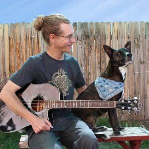 Chris Patchett - Singing Guitarist in Albuquerque, New Mexico