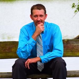 Chris Perdue - Southern Gospel Group / Gospel Music Group in Scottsville, Kentucky