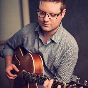 Chris Platt - Jazz Guitarist in Toronto, Ontario