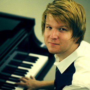 Chris Reynolds - Classical Pianist in New York City, New York