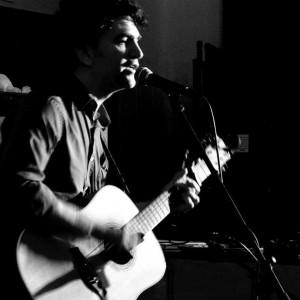 Chris Ricco - Singing Guitarist / Acoustic Band in Middleboro, Massachusetts