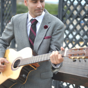 Chris Richter - Guitarist in Dallas, Texas