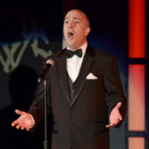 Chris Roda - Classical Singer in Lancaster, Pennsylvania