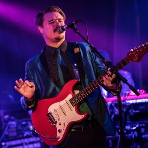 Chris Shaw - Singing Guitarist in Columbus, Ohio