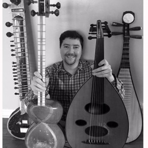 Chris Stephens - Multi-Instrumentalist in Columbia, Missouri