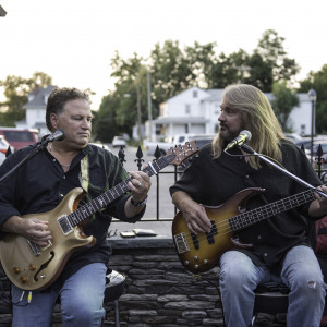 Chris Stevens Band - Easy Listening Band in Clementon, New Jersey
