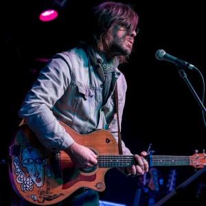 Chris Taylor - Singing Guitarist in San Antonio, Texas