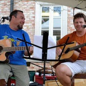 Chris Thatcher - Singing Guitarist in Cincinnati, Ohio