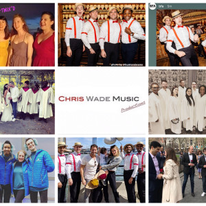 Chris Wade Music Productions - East - A Cappella Group / Barbershop Quartet in New York City, New York