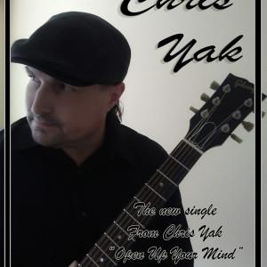 Chris Yak acoustic - One Man Band in Surprise, Arizona