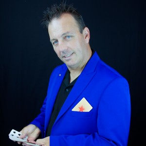 Chris Yuill - Comedy Magician in Port Moody, British Columbia