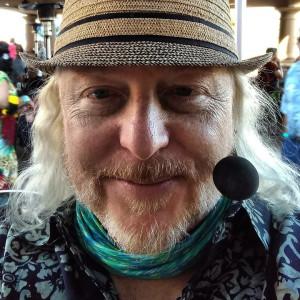 Chris Arpad - Steel Drum Band / Steel Drum Player in Los Angeles, California