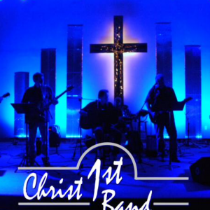 Christ 1st Band - Christian Band in Houston, Texas