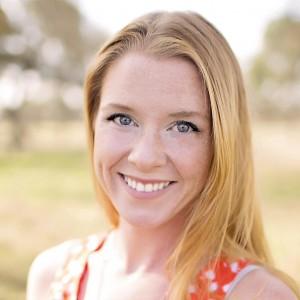 Amanda Beachum - Christian Speaker in San Antonio, Texas