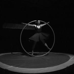 Christa Wilson - Acrobat in Kitchener, Ontario