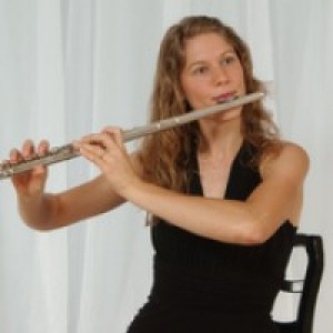 Flute and Strings by Christen Stephens - Flute Player in Denver, Colorado
