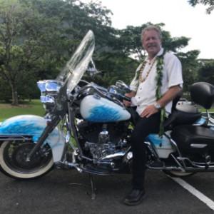 Christian Wedding Minister - Wedding Officiant in Honolulu, Hawaii