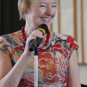 Christiana Drapkin Jazz Group
