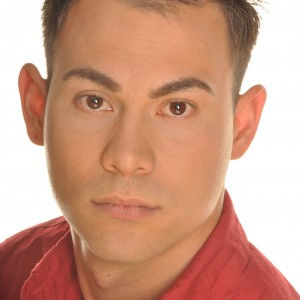 ChristianWacker - Actor in Wellington, Kansas