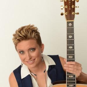 Christie Lenée - Singing Guitarist in Asheville, North Carolina