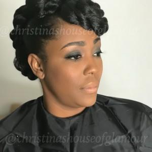 Christina Amey Makeup Artistry - Makeup Artist in Atlanta, Georgia