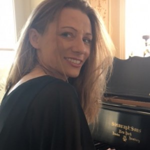 Christina Corson, Professional Pianist - Pianist / Classical Pianist in Kinnelon, New Jersey