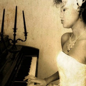 Christina RIgaud - Classical Pianist in New Orleans, Louisiana