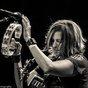 Christine Havrilla & Gypsy Fuzz - Singing Guitarist in Philadelphia, Pennsylvania