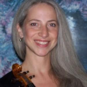 Christine Orio - Violinist in Averill Park, New York