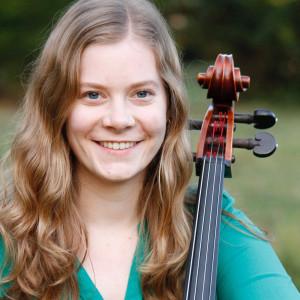 Christine Sears - Cellist / Classical Ensemble in Eugene, Oregon