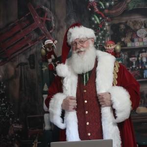 Christmas With Santa Jeffrey - Santa Claus in Lancaster, Ohio