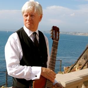 Christopher Farrell - Guitarist in Los Angeles, California