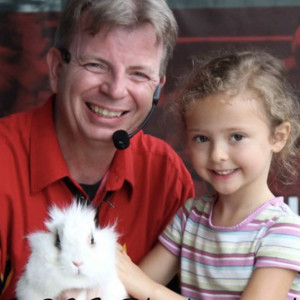 Christopher George Inter- Act Magic - Magician in Naperville, Illinois