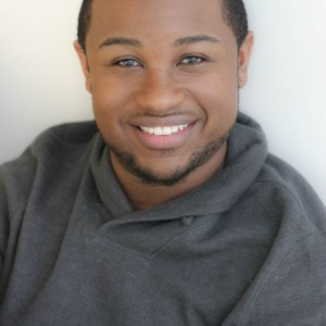 Christopher Jackson, Tenor - Classical Singer in Dekalb, Illinois
