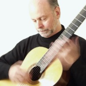 Christopher McGuire - Classical Guitarist / Jazz Guitarist in Dallas, Texas