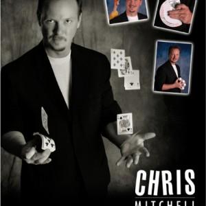 Christopher Mitchell Illusionist/ Magician/ MC - Magician / Comedy Magician in Las Cruces, New Mexico