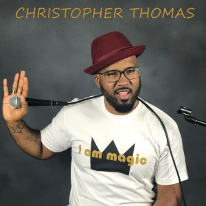Christopher Musicman Thomas - R&B Vocalist in Atlanta, Georgia
