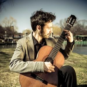Christopher Schoelen - Classical Guitarist - Classical Guitarist in Jacksonville, Florida