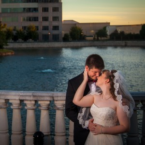 Christopher Williams Studios - Wedding Videographer in Antioch, Tennessee