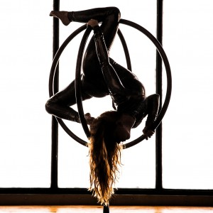 Avenoir Arts - Aerialist / Fire Eater in Atlanta, Georgia