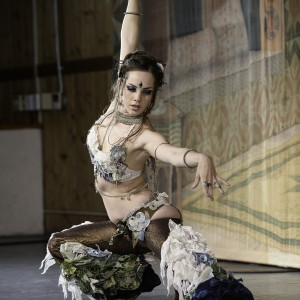 Chrystalline Belly Dance - Belly Dancer in Des Moines, Iowa