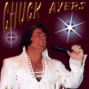 Chuck Ayers, Charlotte's Voice of Elvis & DJ Services - Elvis Impersonator / Impersonator in Matthews, North Carolina