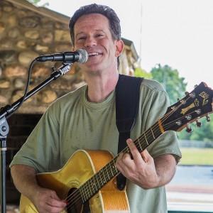Chuck Fink - Singing Guitarist in Cleveland, Ohio