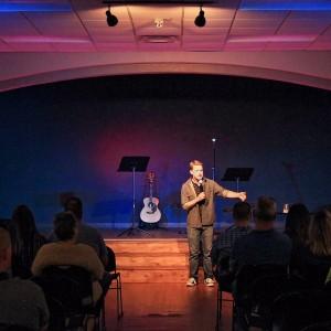 Church/Camp/Youth Speaker - Christian Speaker in Spicewood, Texas