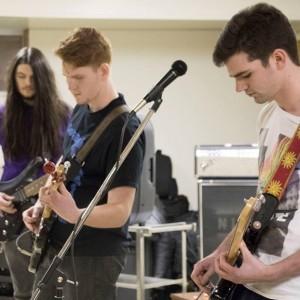 Ci9 - Alternative Band in Crystal Lake, Illinois