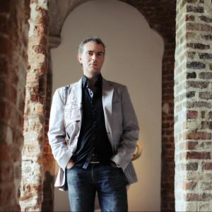Ciaran Nagle - Irish Tenor - Classical Singer in Boston, Massachusetts